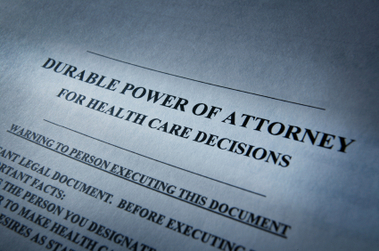 Living Wills And Health Directives