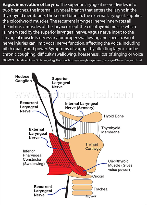 Cervical disc disease and difficulty swallowing ...