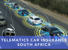 Telematics South Africa Car Insurance