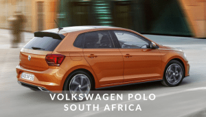 Why South Africans love the VW Polo
