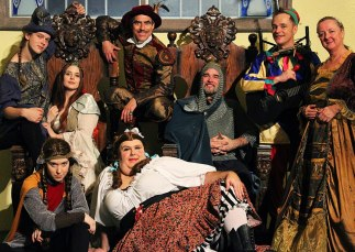 Medieval Dinner Theater