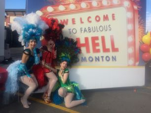Showgirl Image posted by Jamie Tea - Welcome