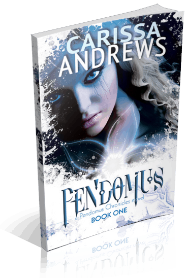 Pendomus 3D COVER