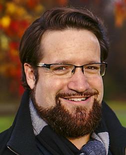 Christian Müller von sozial-pr.net