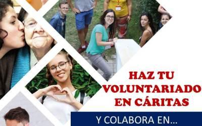 Se buscan voluntarios en Miranda