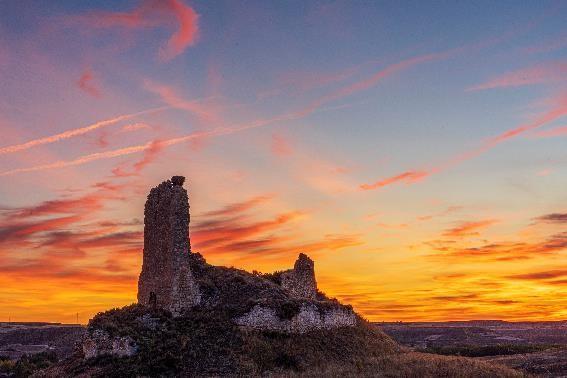 Cáritas Burgos se une a la celebración del Día del Mundo Rural