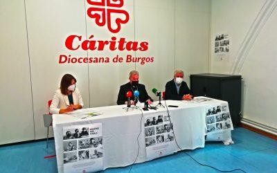 Cáritas presenta su Memoria subrayando la necesidad de una «sociedad de los cuidados y de la cercanía»
