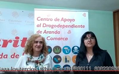 El Centro de Atención a Drogodependientes se presenta en vídeo