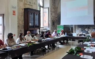 Burgos acoge la reunión del plenario de Cáritas Autonómica de Castilla y León