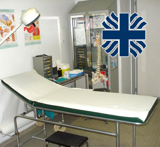 Ambulatorio Medico  Caritas Faenza