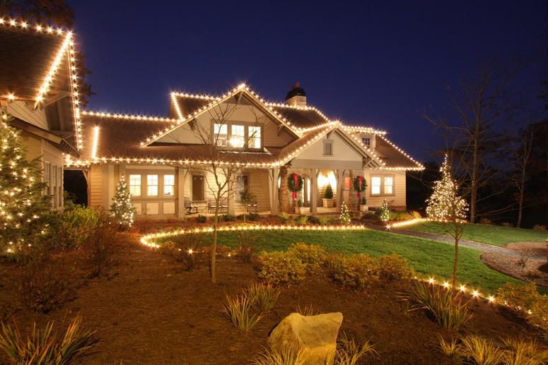 Southern Living Christmas House By Carithers Flowers Voted Best Florist Atlanta