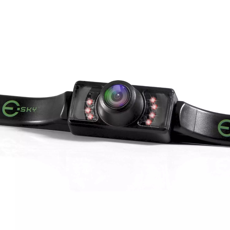 Esky EC135-05 backup camera