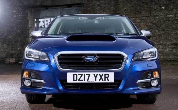 Subaru-Levorg-face