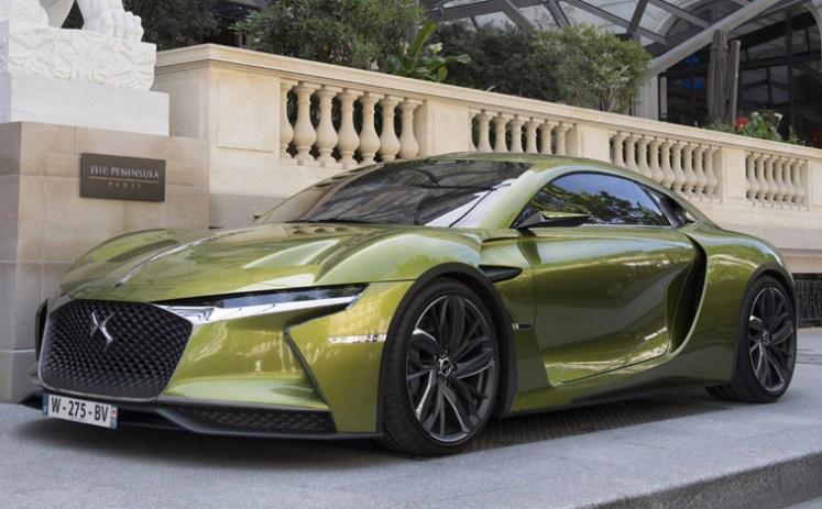 ds automobiles 39 plans to go electric carjourno. Black Bedroom Furniture Sets. Home Design Ideas
