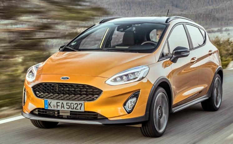 Fiesta ST offers hot hatch performance - Carjourno