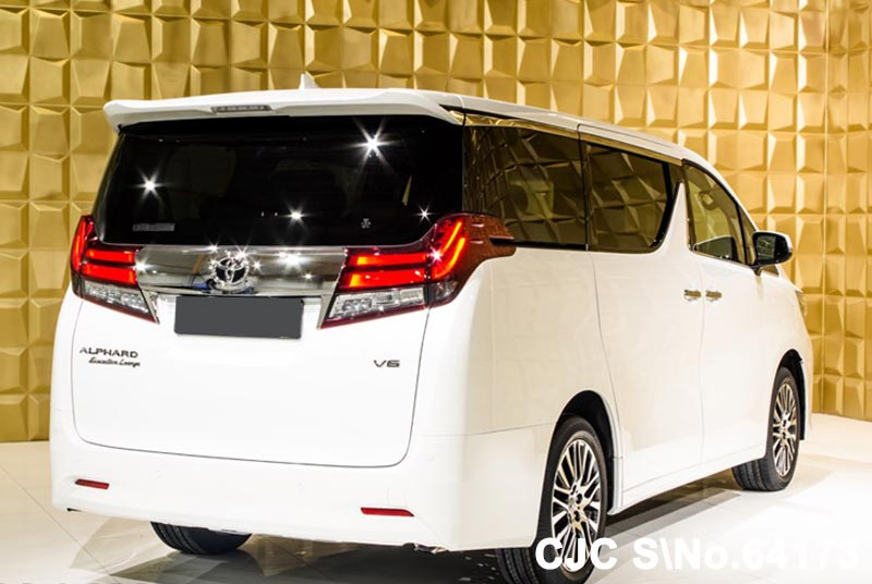 all new alphard modifikasi yaris trd sportivo brand 2018 left hand toyota white for sale stock no 64173
