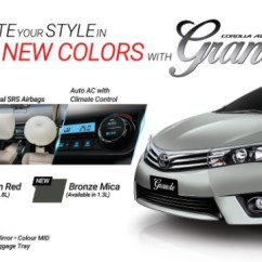New Corolla Altis Grande Foto Mobil Grand Veloz Toyota For Sale In Pakistan Car Junction