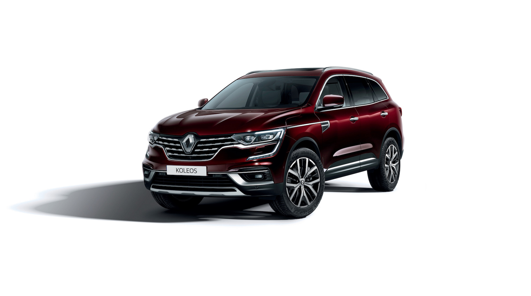 Prices And Specifications Revealed For 2020 Renault Koleos