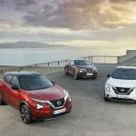 5 Highlights Of The 2020 Nissan Juke Car Keys