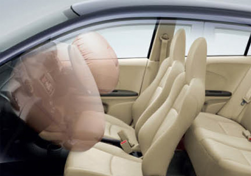 Honda Amaze Airbag Interior Picture Carkhabri Com