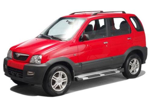 Premier Rio Car Price In Pune