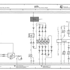 100 Series Landcruiser Wiring Diagram For A Pioneer Car Stereo 1990 Land Cruiser