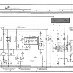 1999 Toyota Land Cruiser Radio Wiring Diagram Of Human Nail For 1990