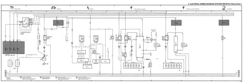 small resolution of toyota land cruiser 1990 1998 electrical wiring diagram