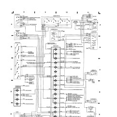 Volvo Xc90 Wiring Diagram Of Crossing Over During 2004 S40 Fuse Library