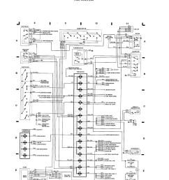 1993 volvo 240 fuse box diagram wiring diagram advance 1992 volvo 240 fuse box diagram 93 [ 2550 x 3300 Pixel ]