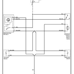 1993 Volvo 240 Stereo Wiring Diagram Advance Mark 10 Ballast 1991 Diagrams Heated Mirrors