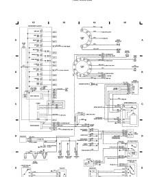 volvo truck dash wiring diagram wiring diagram query volvo semi truck dash wiring [ 2550 x 3300 Pixel ]