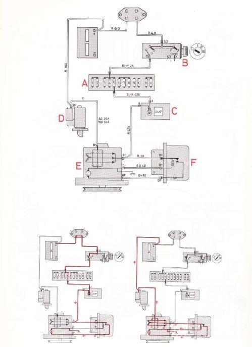 small resolution of volvo 240 1975 wiring diagrams main wiring harness 1999 volvo truck wiring schematic 99 volvo wiring schematic