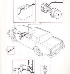 volvo 240 1975 wiring diagrams starting circuits [ 860 x 1200 Pixel ]