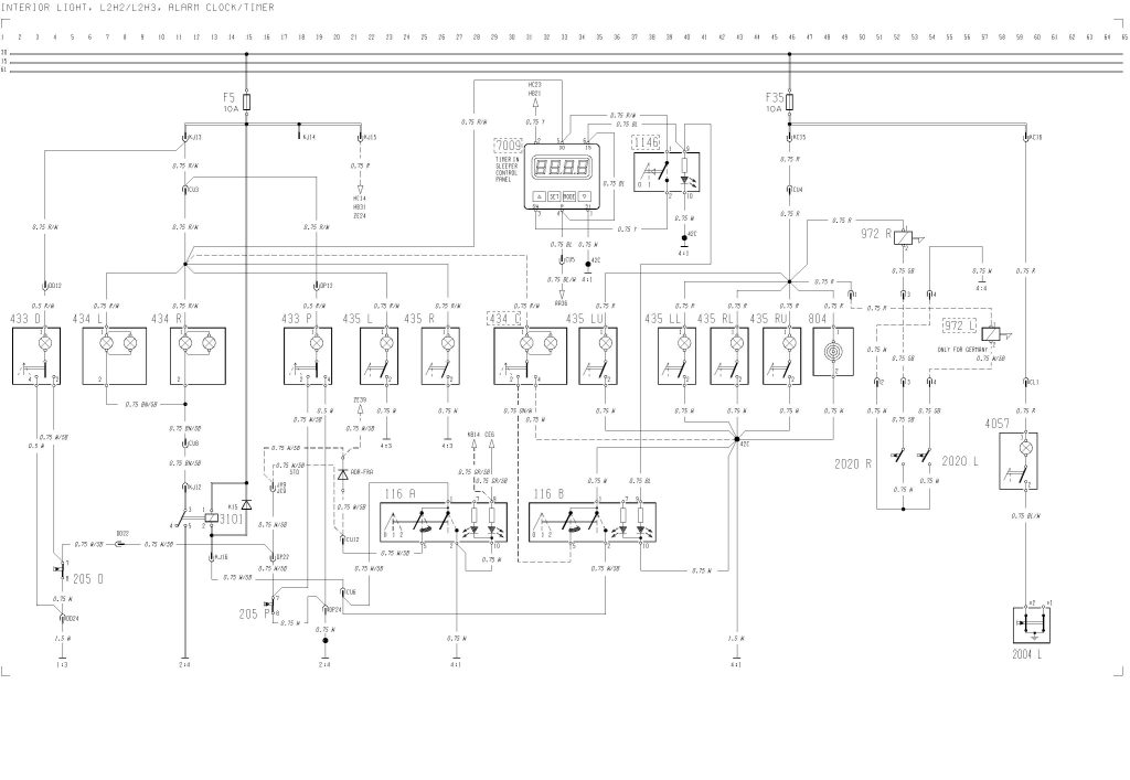 Dodge Dakota Wiring Diagram Volvo F12 F16 Wiring Diagram Interior Light L2h2 L2h3