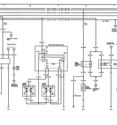 acura integra wiring diagram audio system [ 2069 x 1116 Pixel ]