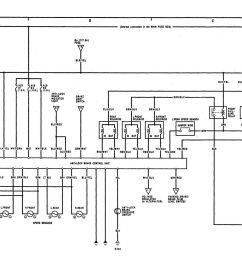 acura integra wiring diagram brake control [ 1899 x 1048 Pixel ]