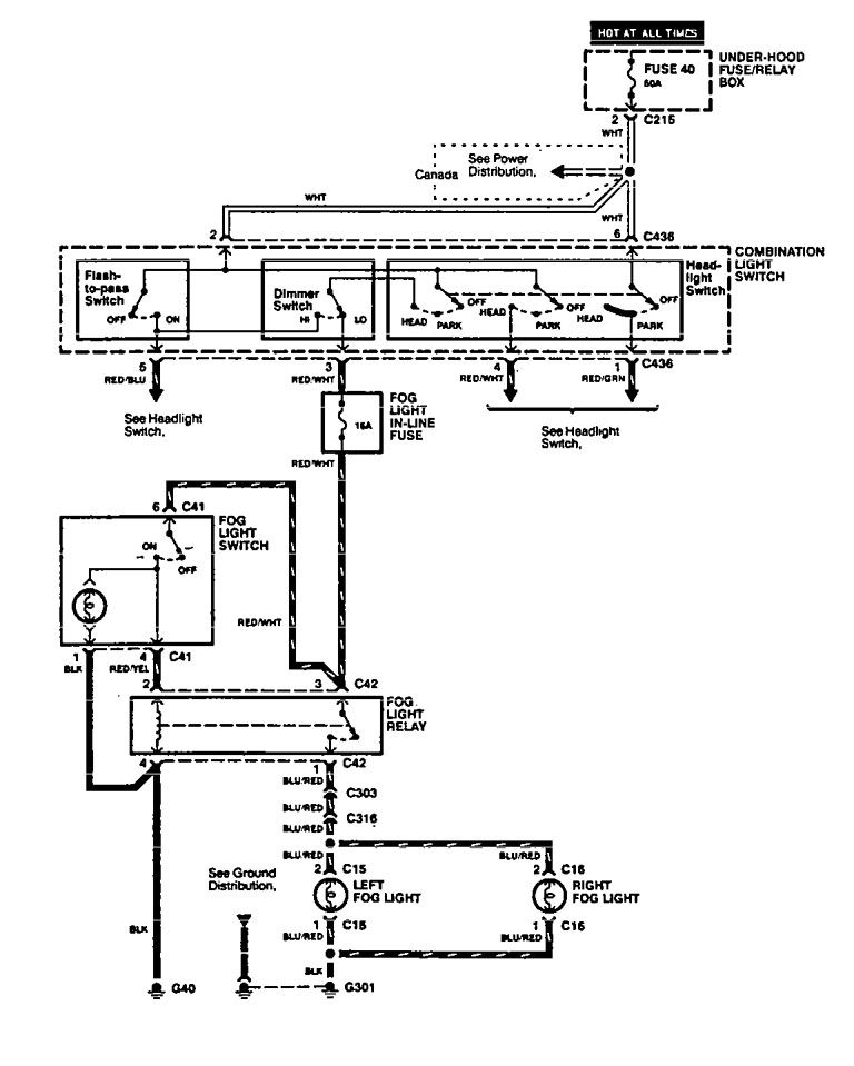My Mopar Wiring Diagrams