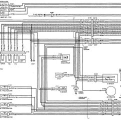 Integra Wiring Diagram Genie Acura 1992 Diagrams Fuel Control