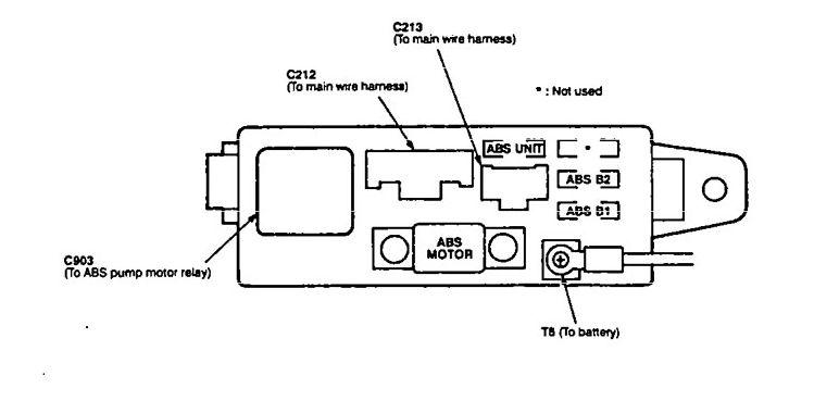 1995 acura integra radio wiring diagram structure of hydra (1994 - 1997) diagrams fuse block carknowledge