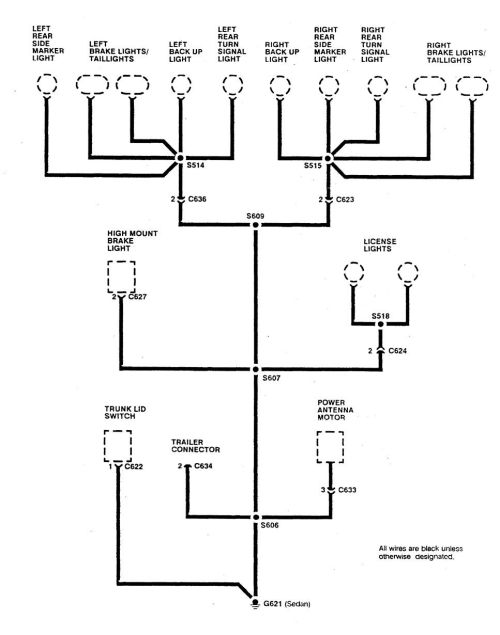 small resolution of  acura integra wiring diagram ground distribution