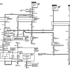 1997 Acura Integra Stereo Wiring Diagram Of A Great White Shark Internal Anatomy 1989 Diagrams Hvac Control