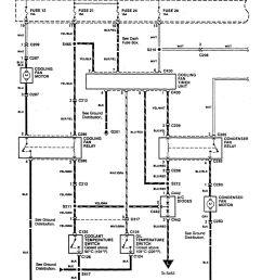 acura integra wiring diagram hvac control  [ 1005 x 1225 Pixel ]