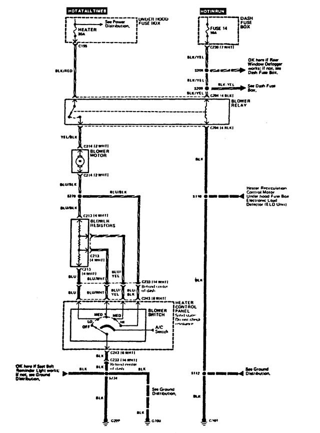 1990 Acura Integra Fuel Wiring Diagram 1991 Acura Integra