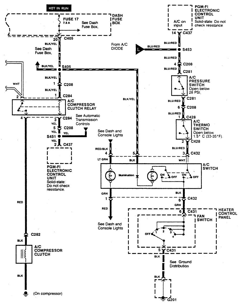 90 Acura Integra Wiring Diagram Auto Electrical Dirt Bike 4 Pin Harness Vw Jetta Train Air Horns Diagrams Wix Fuel Filter Catalog Honda Wave 110