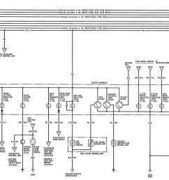acura integra 1992 1993 wiring diagrams instrumentation rh carknowledge info 1992 acura integra headlight wiring diagram [ 1968 x 976 Pixel ]