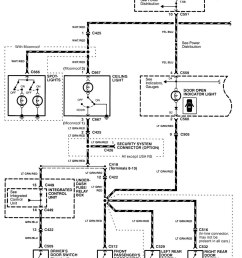 1995 acura legend wiring diagram [ 1084 x 1365 Pixel ]