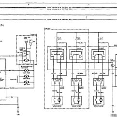 Integra Wiring Diagram From Use Case Hotel Acura 1991 Diagrams Power Locks