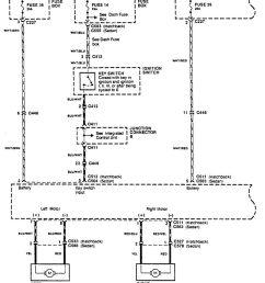 1992 acura integra wiring diagram wiring schematic diagram wiring schematics for volkswagen house wiring schematic [ 933 x 1151 Pixel ]