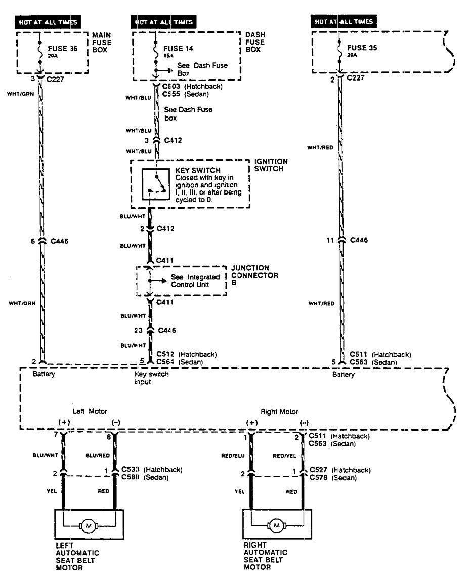 medium resolution of 1992 acura integra wiring diagram wiring schematic diagram wiring schematics for volkswagen house wiring schematic